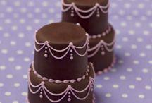 Cake Decorating #Tips / by Cake Decorating