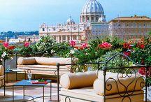 Ciutats: Roma