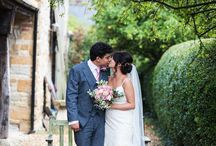 Real Life Wedding at Blackwell Grange