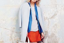 ELLE and McArthurGlen SS15 / Check out these stunning looks running in the May issue of ELLE. We delve into the season's trends using pieces from McArthurGlen Outlets. / by ELLE UK