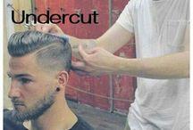 Haircuts / Style