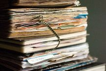 Journal, Arts Journals, Journalling
