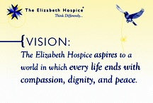 Our Vision / by The Elizabeth Hospice