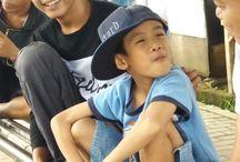 Alvin kongkow / My Nephew