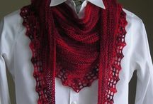 Knitting things / by Dorothy Beasley