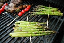 barbecue ideas
