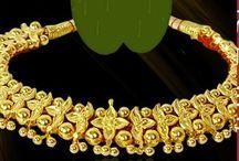 Maharashtrian traditional jewellery / Jewellery