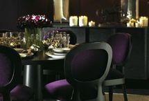 Decorating - Dining / by Cherie Ryan