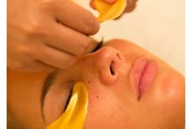 GOLDUST Treatments / At GOLDUST we offer our clients a full range of luxurious skin, beauty and body treatments.