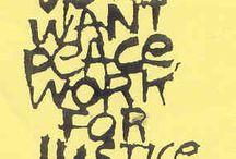 Justice / by Unitarian Universalist Church of Berkeley