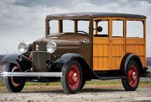 samochody / o starych autach