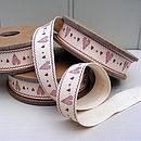 """Ribbons and Trims / """"Each day arrives bearing it's own gifts. Untie the ribbons.""""  / by Molly Coddle's Kitchen"""