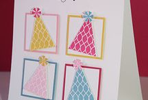 Card and Tag Ideas / by Theresa Gartner
