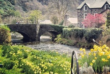 What to see in Beddgelert