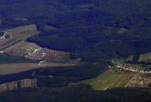 Légifelvételek / Várgesztes, Hungary, http://www.gesztes.hu/