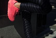 Sneakers / by NaKita Wiley