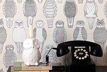 Home Decor / by Molly Margaret Povolny
