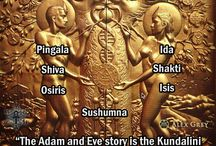 sacred theory