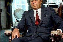 JFK & The Kennedy Family / by Paul Fox