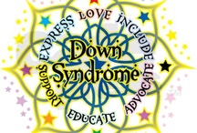 Down Syndrome / by Rhonda Miller