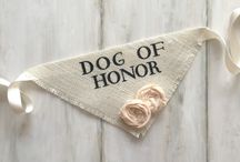 Pup of honor