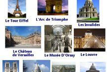 Fall for Paris