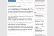 Dave Contarino Press Releases / Dave Contarino