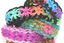 LOOM BAND tutorial