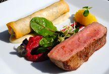 Mediterranean food / Mediterranean food