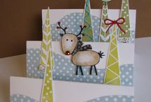 Christmas Cards / by Connie Cappello