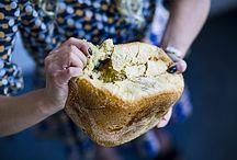 Chleb i ciasta