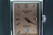 Cuervo y Sobrinos Watches / Cuervo y Sobrinos Watches