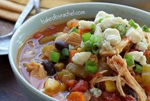 slow cooker recipes / by Bryan Hunt