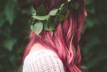 Hair  / Love it. Want it. Do it