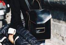 Korean fashion blogger