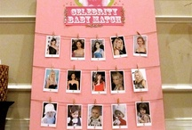 Baby Shower Ideas <3 / by Leah B