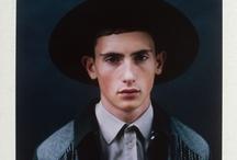fashion loves the pilgrim fringe + broad brim hat