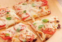 pizza and italian
