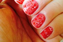 Samanthas nail designs love it :)
