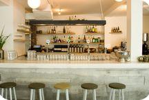☆ AMSTERDAM restaurants & bars