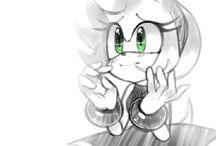 Fandom; Sonic the hedgehog