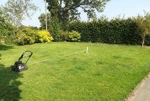7-) Bahçe için Pratik ve İlginç Fikirler