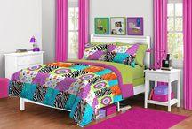 Samara big girl room