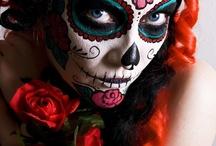 Fête des morts Mexique