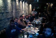 Πολιτικός καφές Β2 Νομαρχιακής Επιτροπής ΟΝΝΕΔ- 23/11/2014. / Κουρδικο, Οτσαλαν, κυπριακο, Τουρκια, Ερντογαν, Αρμενια, Ναγκορνο-Καραμπαχ, Βυζαντιο, Σερβια, ΑΝΕΞ.ΕΛΛ., Κωνσταντοπουλου, πολυτεχνειο, ειναι μονο μερικα απο τα θεματα που αναπτυσσονται στον κυριακατικο καφε των στελεχων μας, με τον Φαηλο Κρανιδιωτη. Η ιδεολογια σε πρωτο πλανο... #Πάρε_θέση