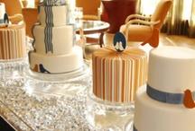 Cake buffets / by Jenniffer White