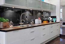 Kitchen / Apartement