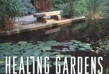 Healing Gardens & Therapeutic spaces