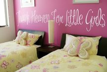 Little Girls Room / by Lisa Binz