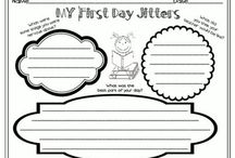First Day of School / by Kensi Sauley